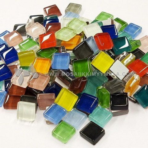 Mini Crystal, Color Mix 500 g