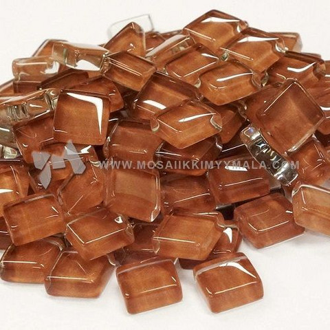 Mini Crystal, Light Brown 500 g