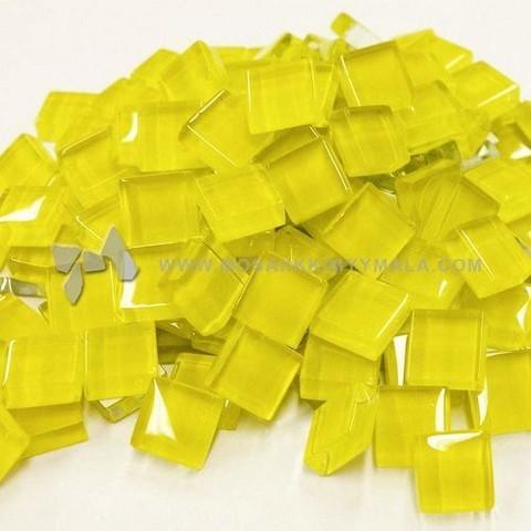 Mini Crystal, Yellow, 500 g