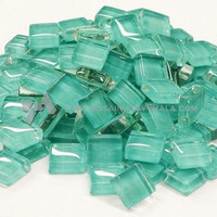 Mini Crystal, Vaalea Teal 500 g