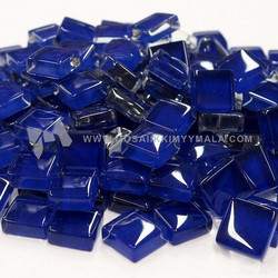 Mini Crystal, Dark Blue 500 g
