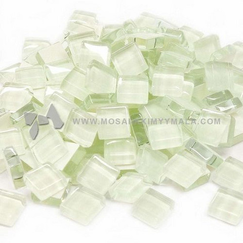 Mini Crystal, White 500 g