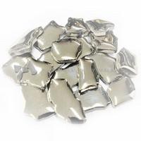 Mini Flip, Silver 100 g
