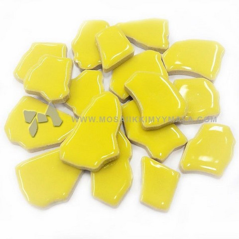 Mini Flip, Yellow 100 g