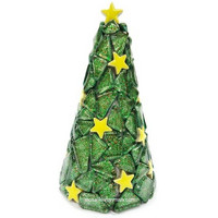Little Green Christmas Tree