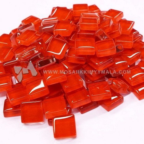 Mini Crystal, Red, 150 g