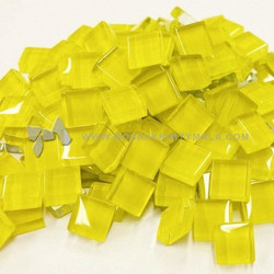 Mini Crystal, Yellow 150 g