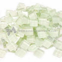 Mini Crystal, White 150 g