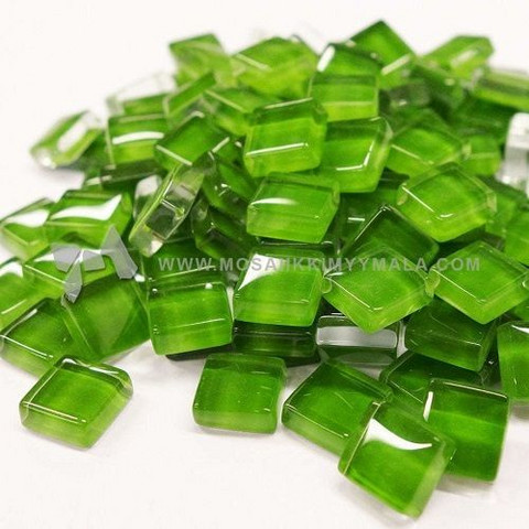 Mini Crystal, Dark Green 150 g
