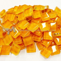 Mini Crystal, Orange, 150 g