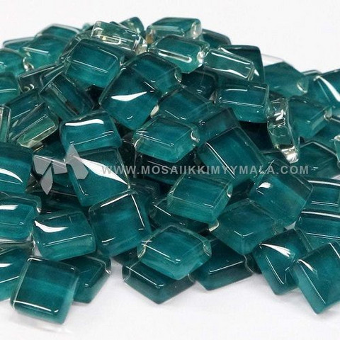 Mini Crystal, Tumma Teal 150 g