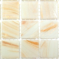 White Copper G02, 25 Tiles