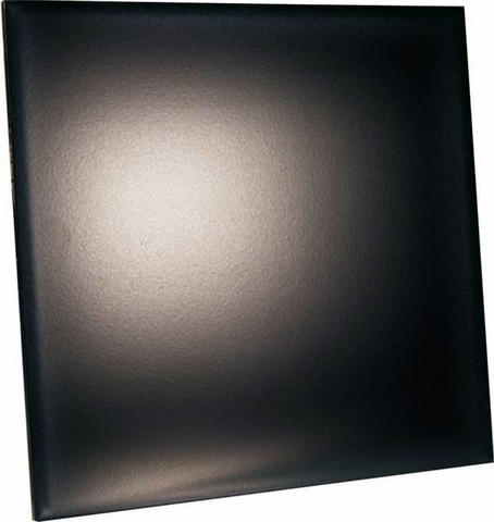 Ceramic tile, Black FL13