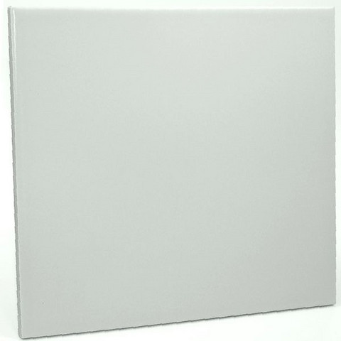 Ceramic tile, Light Grey FL12