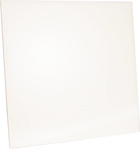 Ceramic tile, White FL10