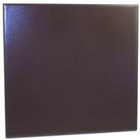 Ceramic tile, Dark Brown FL43