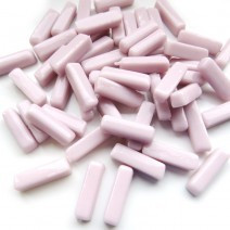 Glaspinnar, Delicate Pink 50 g