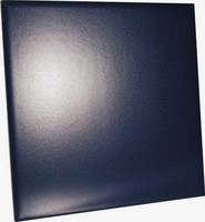 Ceramic tile, Dark Blue FL23