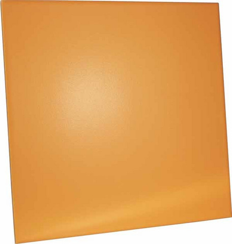 Ceramic tile, Orange FL51