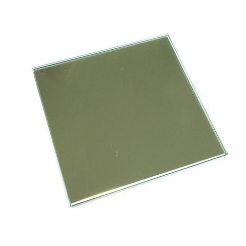 Peili, neliö, 10x10 cm