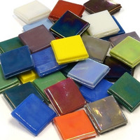 Ice Glas, Multicolour Mix 200 g