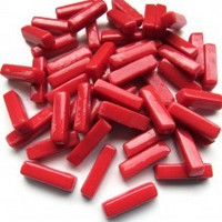 Glass Stix, Bold Red 50 g