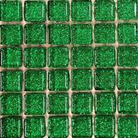 GL10, Green, 81 tiles