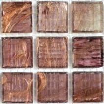 Plum Gold G41, Sheet, 225 Tiles