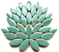 Keramiska löv, Phthalo Green, 50 g