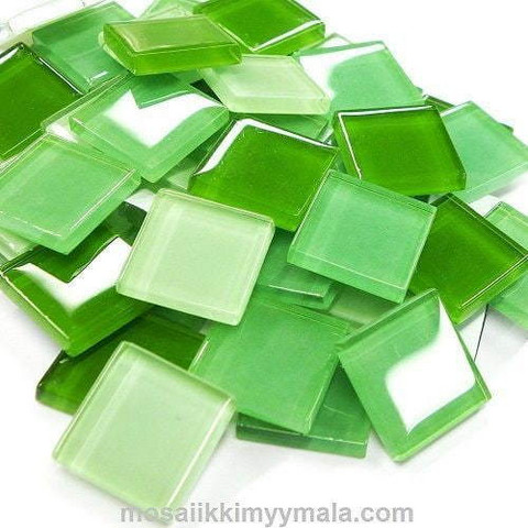 Crystal, Green Mix, 150 g