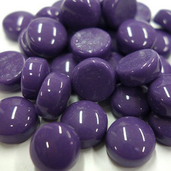 Mini Gems, Purple, 50 g