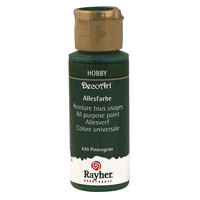 Akryylimaali, Pine Green, 59 ml