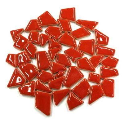 Mini-Flip, Röd, 500 g