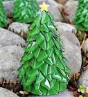 Vihreä kuusi, DIY, 14 cm