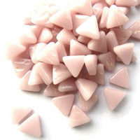 Mini Triangel, Pale Pink, 50 g