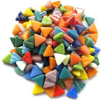 Mini Triangle, Carnival Mix, 50g