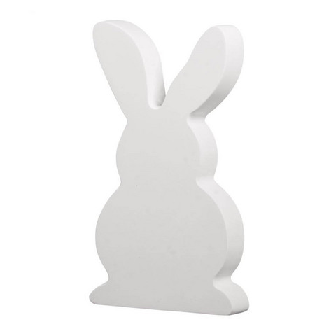 Casting mould: Rabbit