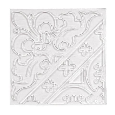 Valumuottikuvio, Ornamentti 11x11 cm