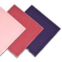 Ceramic tile, Violet Mix, 9 pcs