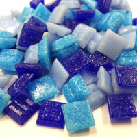 Mini Classic, Blue Mix, 500g
