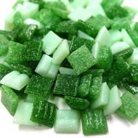Mini Classic, Green Mix, 500g