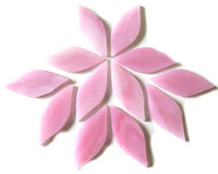 Small petals, Sugar Plum, 12 pcs