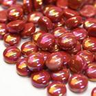 Minihelmet, Helmiäinen, Blood Red, 50 g