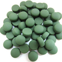 Mini Gems: Matte, Green 50g