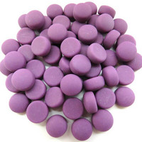 Mini Gems: Matte, Purple 50g