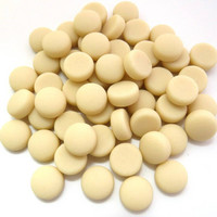 Mini Gems: Matte, Cream 50g