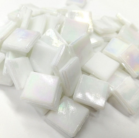 Ice Glass, White 200 g