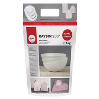 RAYSIN 200, EXTRA STRONG, Casting powder 1kg