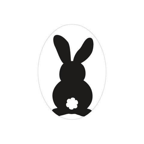 Labels Rabbit