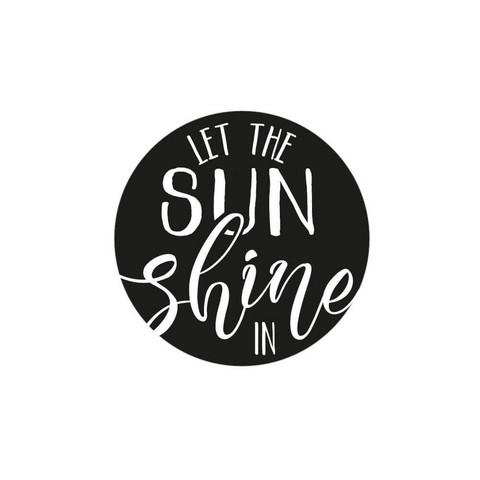 Labels SUN shine